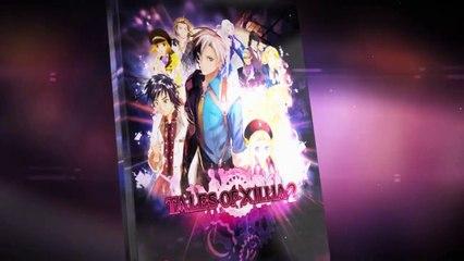 Tales of Xillia 2 - PS3 - Présentation d'Alvin  de Tales of Xillia 2