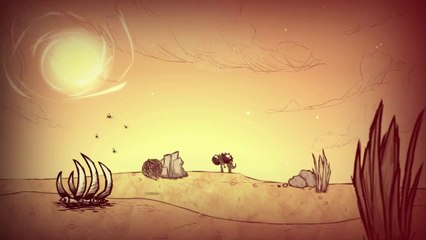 Don t Starve on PS4 -- Reign of Giants Trailer de Don't Starve