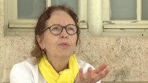 Marguerite Duras selon Dominique Auvray