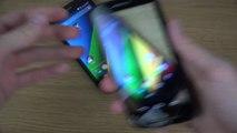 Motorola Moto G 4G LTE vs. Motorola Moto E - Review (4K)