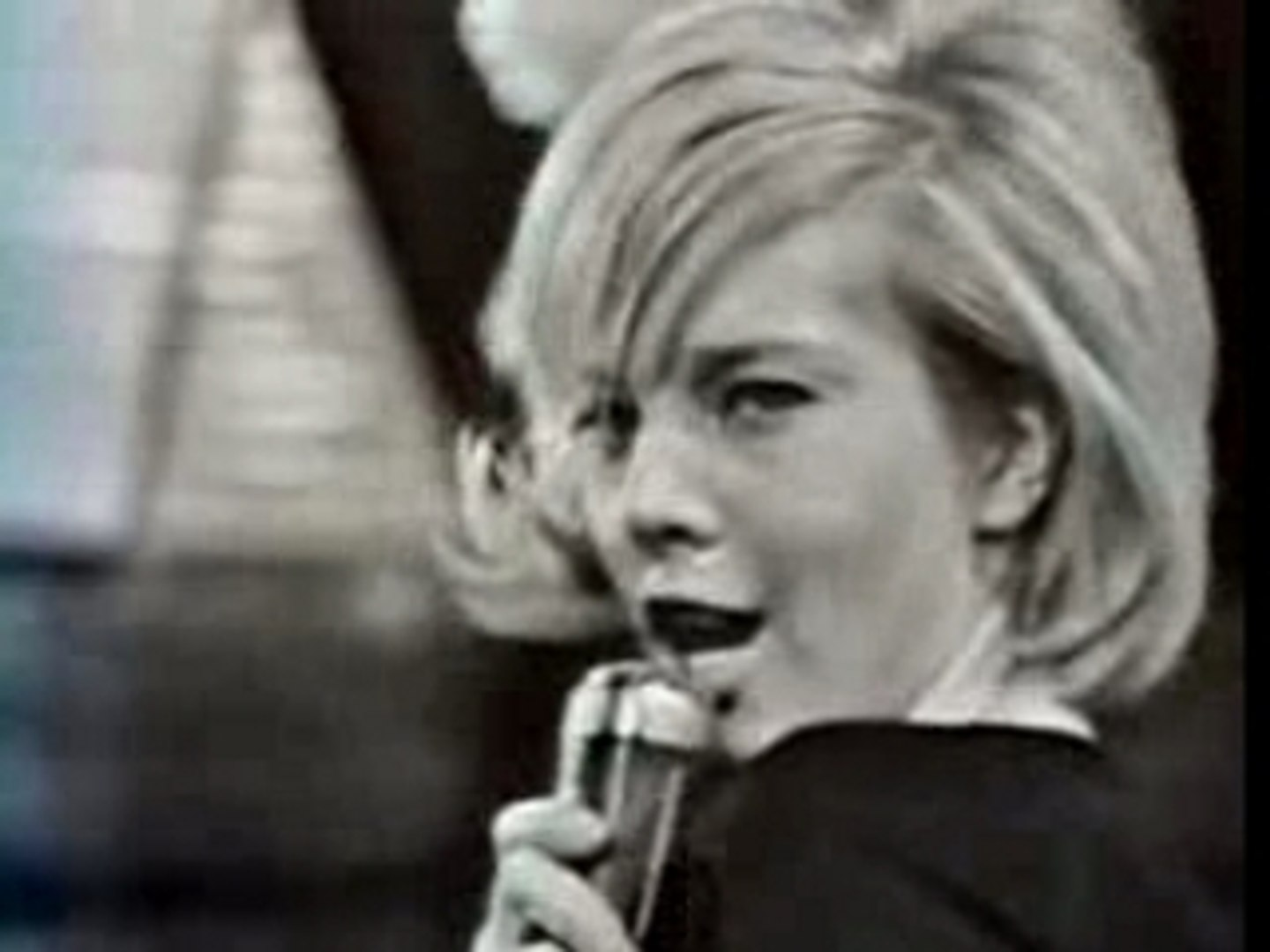 Le locomotion Sylvie Vartan