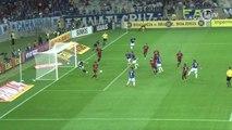 Melhor ataque, time líder: Cruzeiro voltou melhor após a Copa