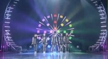 9nine be!be!be!舞浜 - colorful