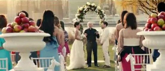 """Vídeo de la canción """"Eres Mía"""" de Romeo Santos"""
