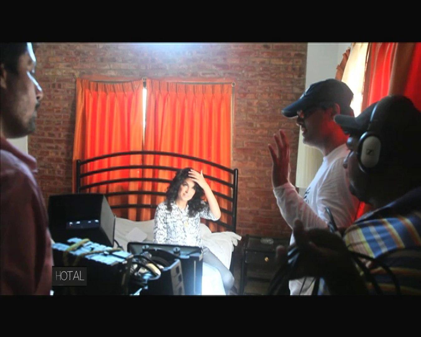 HOTAL Behind The Scenes (II)