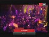 Alex Britti ospite a RadioRadio Lo Sport
