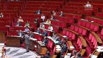 Réforme territoriale - assouplissement du droit d'option - Jean-Jacques Urvoas, président de la commission des Lois - 18-07-14