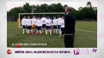 Zapping Public TV n° 696 : Franck Ribéry : il se moque de Chris Marques !