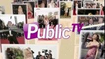 Exclu vidéo : Le couple Tatiana Laurens-Delarue et Xavier Delarue a fait sensation à Cannes !