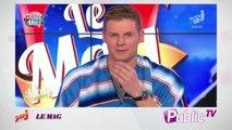 Zapping PublicTV n°579 : Nouvelle star : Enora Malagré très tactile avec un candidat...