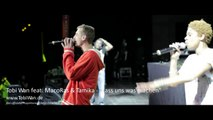 Lass uns was machen feat. TAMIKA & MACORAS (Live @ United For Africa, Berlin 2011)