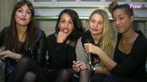 Exclu vidéo : Les gagnantes de Popstars, The Mess, dévoilent leur nouveau single