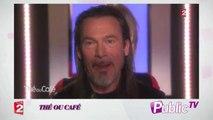 "Zapping PublicTV n°551 : Florent Pagny : ""Je n'aime pas Olivia Ruiz !"""