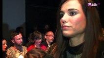 Exclu vidéo: Fashion Week Paris: Joey Starr, Mélissa Mars et Mélanie Thierry au défilé Paul & Joe !