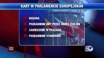 """Kara dla Janusza Korwin-Mikkego za """"rasizm"""" (18.07.2014)"""