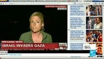 MediaWatch - Gaza: online reactions