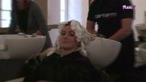 Exclu vidéo : relooking beauté : Julie a testé le bouclé racines de Rita Ora !