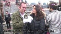 Exclu vidéo : Public était avec Amel Bent, Ludivine Sagnier et Joyce Jonathan à Disneyland !