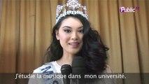 Exclu video : Ecoutez Miss Monde nous chanter une chanson d'amour !