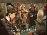 9465【亜細亜ドラマ】 三國志(三国演義) 第58集 「水淹七軍」