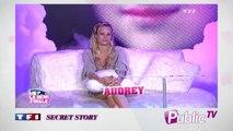 Zapping PublicTV n°148 : Laury Thilleman parle de ses photos nues dans la nouvelle émission de Jean-Marc Morandini !