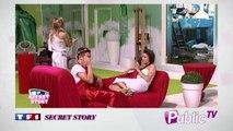 Zapping PublicTV n°105 : découvrez les images hot non censurées des Anges de la télé-réalité !
