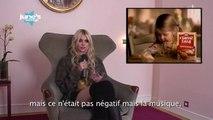 """Exclu : Taylor Momsen préfère chanter que jouer la comédie et a le temps pour des rendez-vous intimes avec des mecs mais reste """"ambigüe"""" sur ce sujet…"""