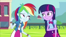 Equestria Girls [EDITED] Part 9
