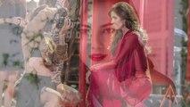 #TainaMuller Tainá Müller na torcida pelo casal Clara e Marina