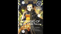 OST 2 - Aoki Hagane no Arpeggio Ars Nova - 06 Makie and Haruharu