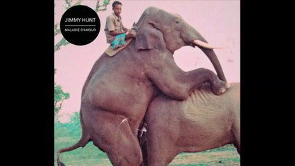 Jimmy Hunt || Nos corps [version officielle]