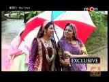 Jodha Akbar 19th july 2014 This is how Jodha enjoys the rain