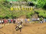 2014 Motocross Spring Creek National Race Live