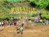 Online Motocross Spring Creek National Race Live