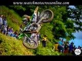 Race Motocross Spring Creek National 2014