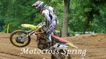 Live Motocross Spring Creek National Race