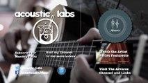Reprise du theme musical de True Detective à la guitare acoustique : magique!
