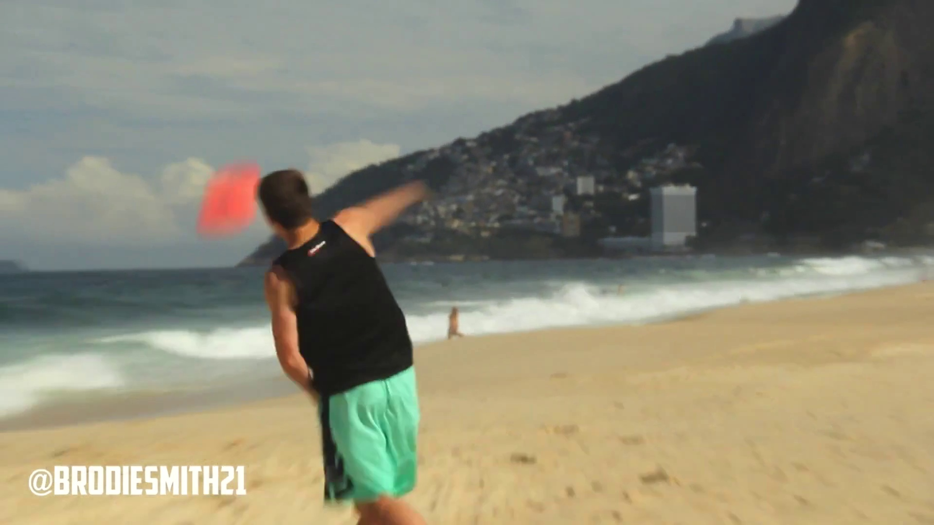 So impressive World Cup Trick Shots  by Brodie Smith