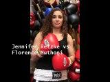 Live Boxing Jennifer Retzke vs Florence Muthoni Online