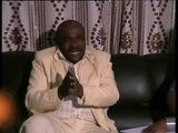 SANS RIVAL CONTRE L'ALLIANCE UDPS/TSHISEKEDI - UNC/KAMERHE