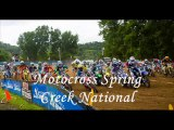 Watch Full Race Motocross Spring Creek National