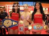 Watch Jennifer Retzke vs Florence Muthoni Boxing Live