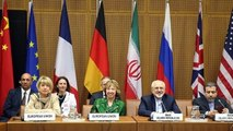 Iran, P5+1 agree to extend nuclear talks
