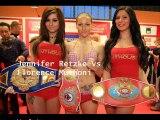Live Jennifer Retzke vs Florence Muthoni Streaming here