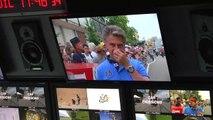 Hautes-Alpes: Pierre Martin présente les coulisses du Tour de France