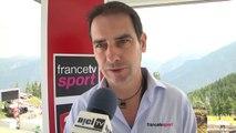 Hautes-Alpes: Le plateau du vélo club au Tour de France