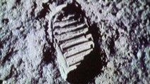 45 anni fa Neil Armstrong primo uomo a sbarcare sulla Luna
