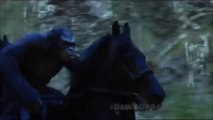 Dawn Of The Planet Of The Apes TV SPOT - Prepare (2014) - Jason Clarke Sci-Fi Action Movie HD