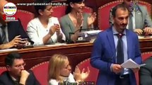 """Marton (M5S): """"Se questo è il modo di fare una riforma... in bocca al lupo!"""" - MoVimento 5 Stelle"""