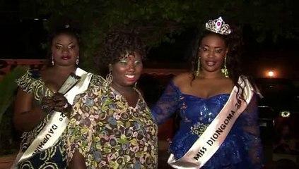 Final Miss Diongoma 2014